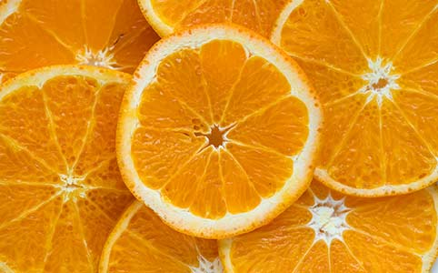 Top up you vitamin c